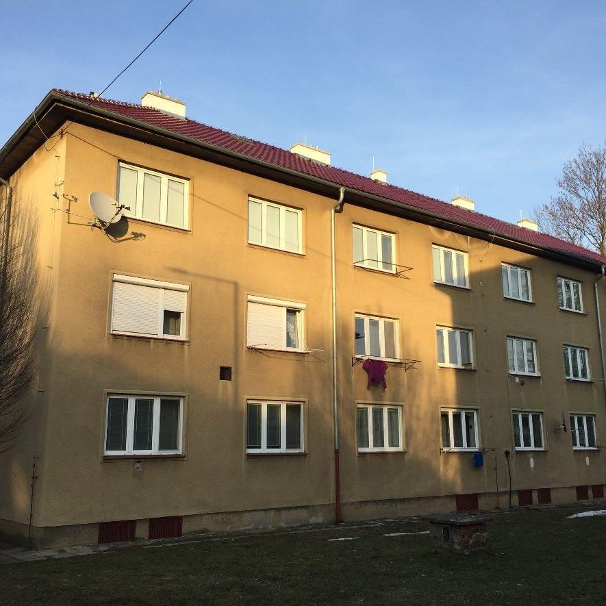 Byt 2+1, OV, 65m2, Česká Třebová