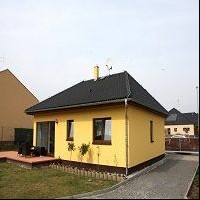 Dům na splátky formou nájmu
