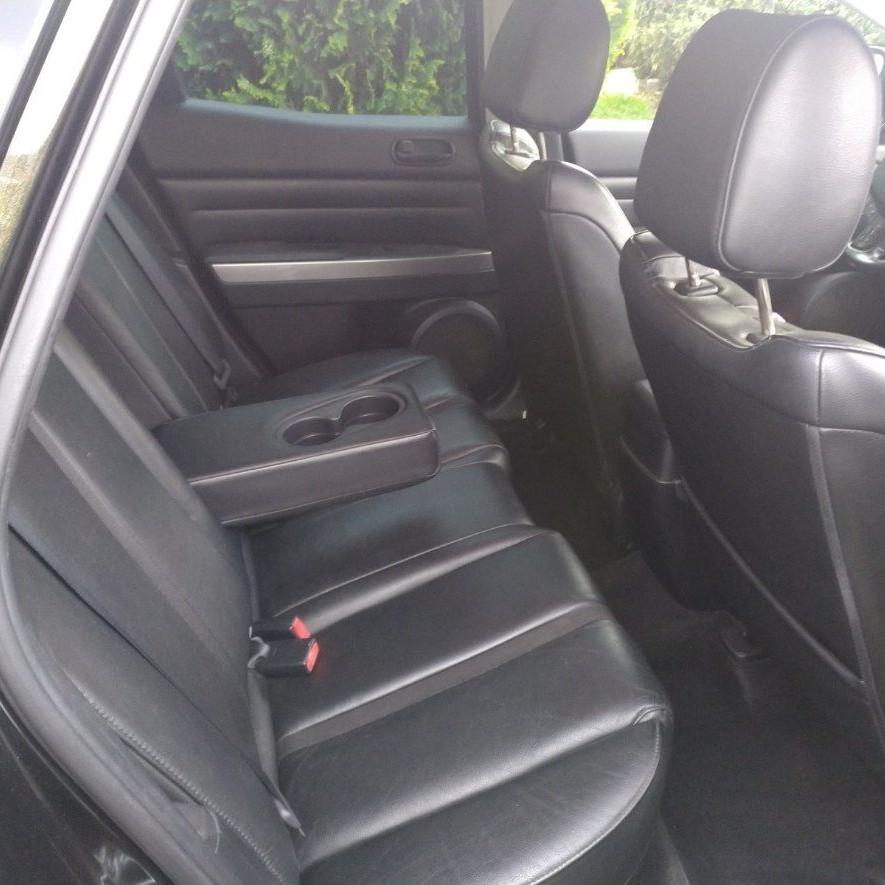 Mazda CX7 4x4 MZR-CD 2.2