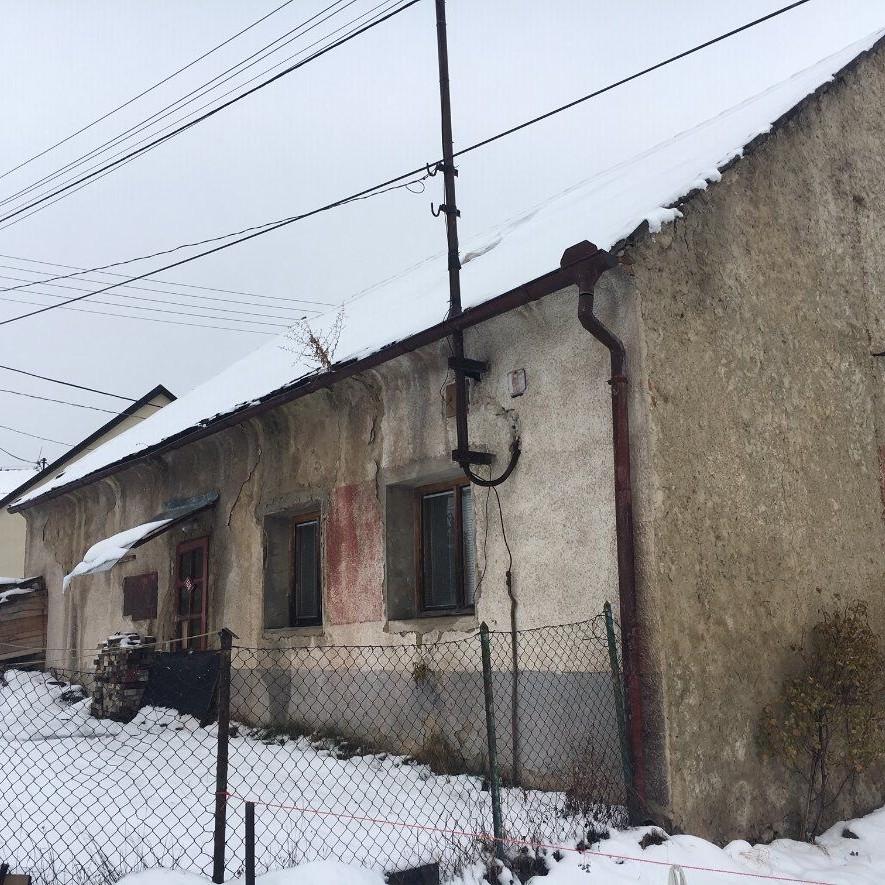 Prodej rodinného domu 143m2 Divišov