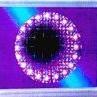 """Svítící obraz """"DIAMOND"""" s proměnami"""